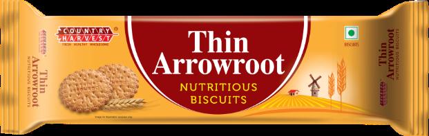 THIN ARROWROOT 300g