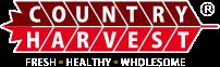 company logo white
