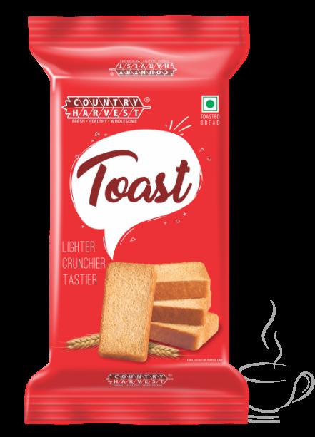 toast new